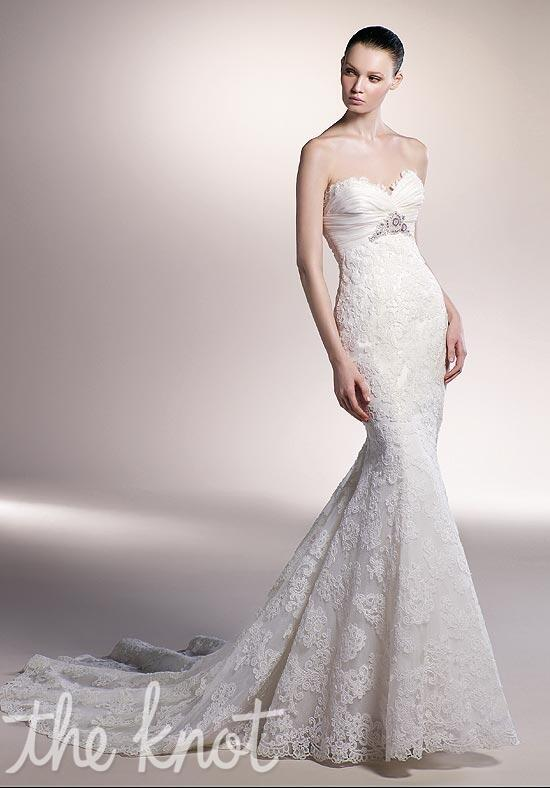 Enzoani Eva Wedding Dress photo