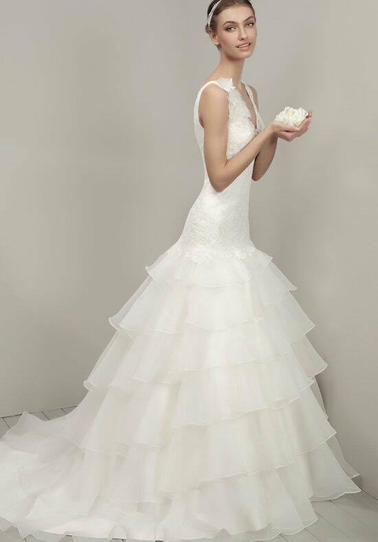 Adriana Alier 160-GOSPEL Wedding Dress photo