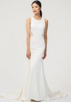 Jenny by Jenny Yoo Reid Sheath Wedding Dress