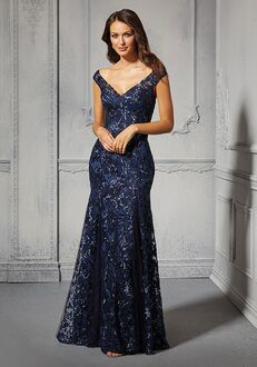 MGNY 72410 Mother Of The Bride Dress