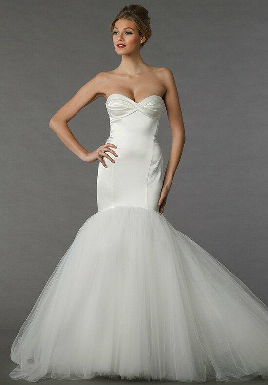 Pnina Tornai for Kleinfeld 4375 Wedding Dress photo