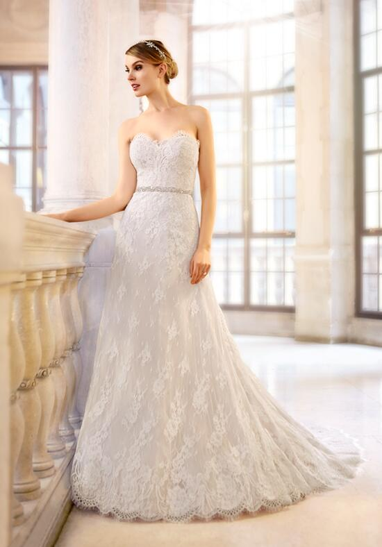 Moonlight Couture H1314 Wedding Dress photo