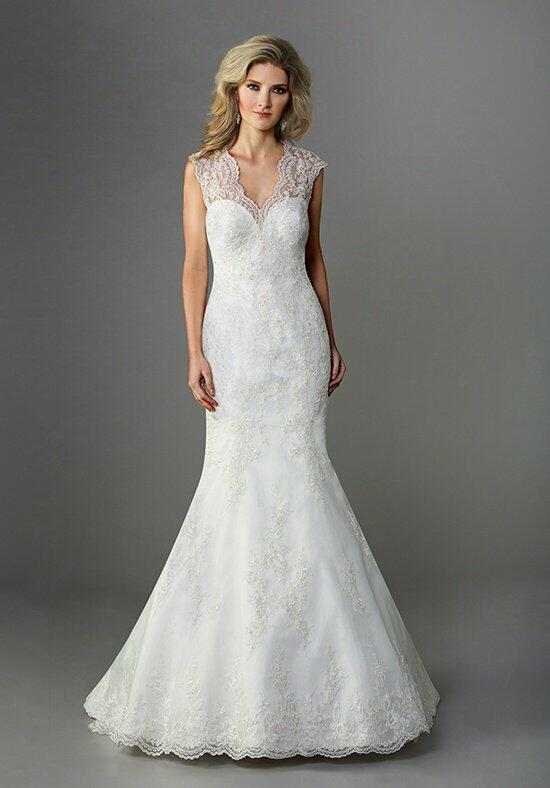 Jasmine Collection F161056 Wedding Dress photo