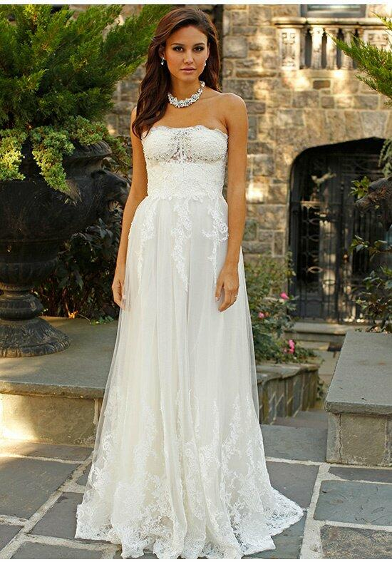 Jovani Bridal JB92123 Wedding Dress photo