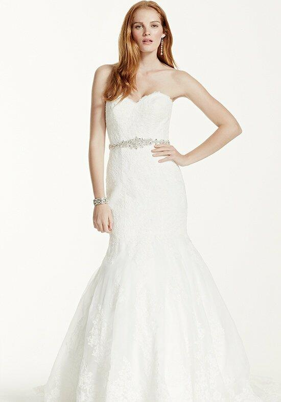 David's Bridal David's Bridal Collection Style V3680 Wedding Dress photo