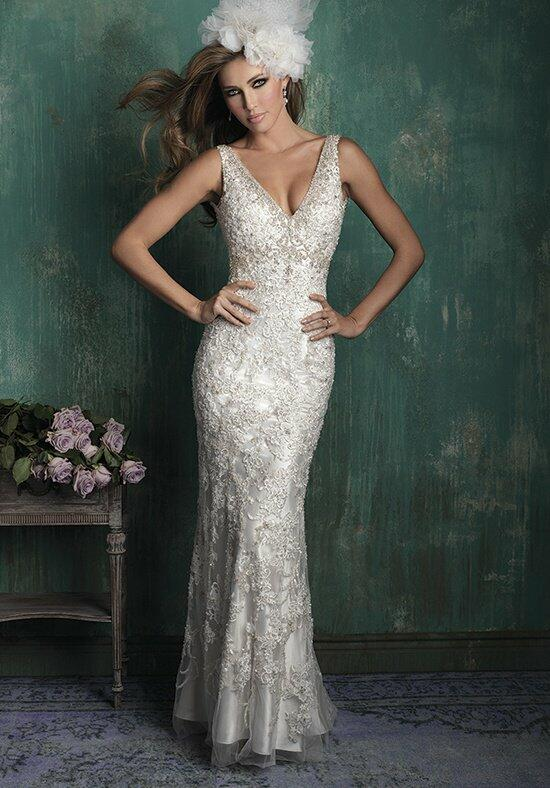 Allure Couture C352 Wedding Dress photo