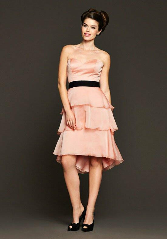 Badgley Mischka BM15-8 Bridesmaid Dress photo