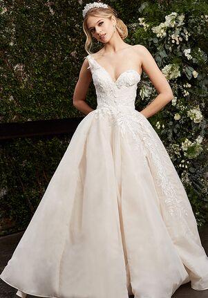 Jovani Bridal JB05275 Ball Gown Wedding Dress