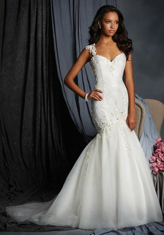 The Alfred Angelo Collection 2523 Wedding Dress photo