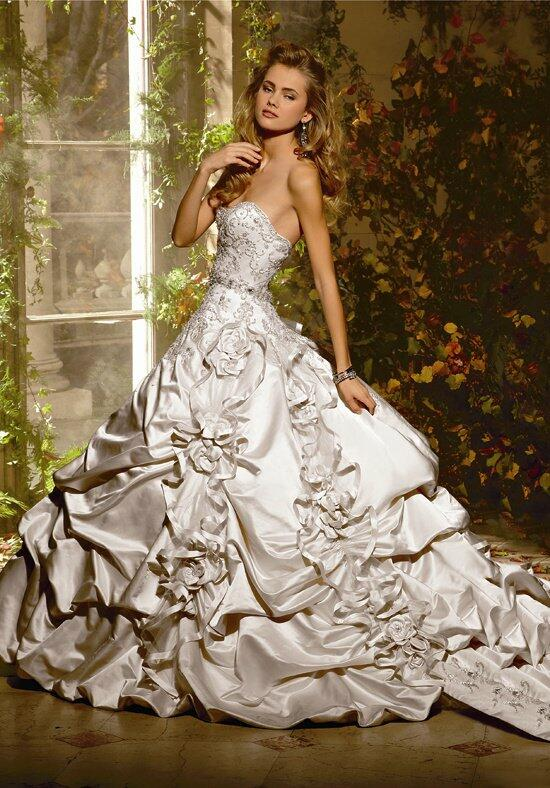 Eve of Milady Couture 4281 Wedding Dress photo