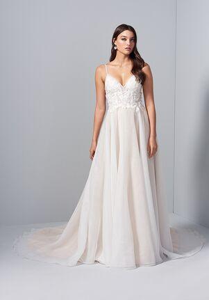 Lucia by Allison Webb 92003 FREYA A-Line Wedding Dress