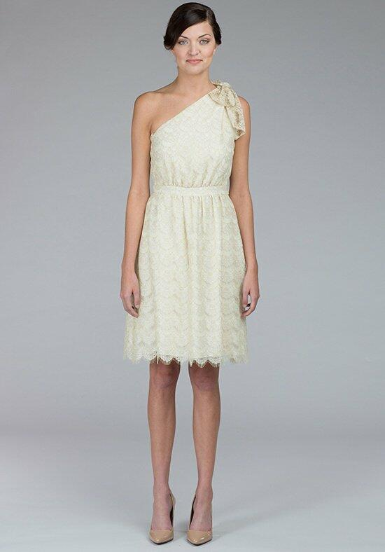 Kate McDonald Little White Dress Cameron Wedding Dress photo