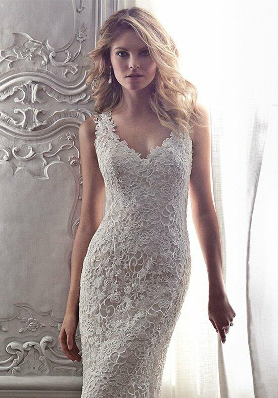 Maggie Sottero Breanna Wedding Dress photo