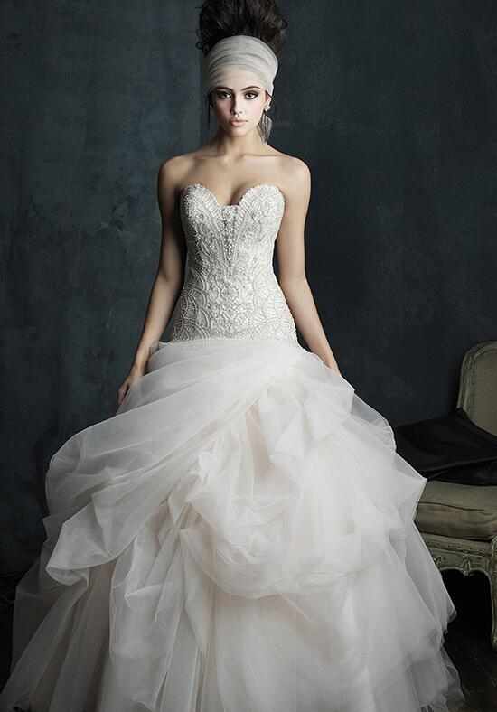 Allure Couture C393 Wedding Dress photo