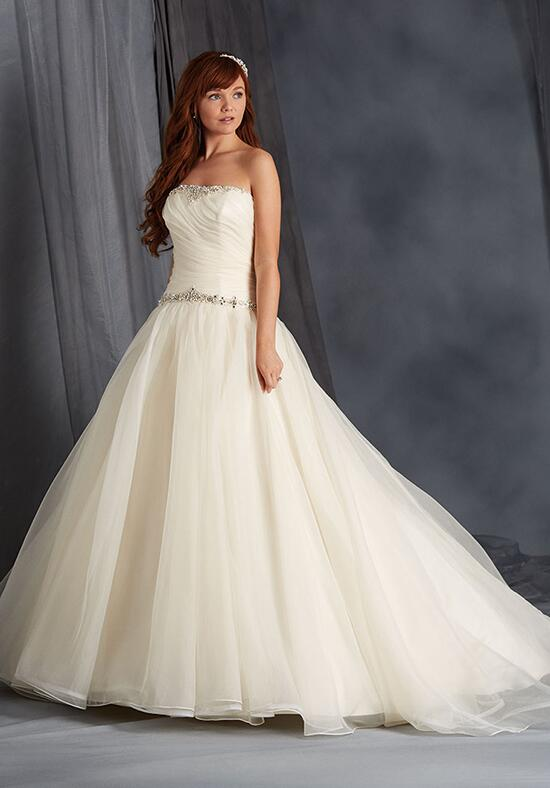 The Alfred Angelo Collection 2570 Wedding Dress photo