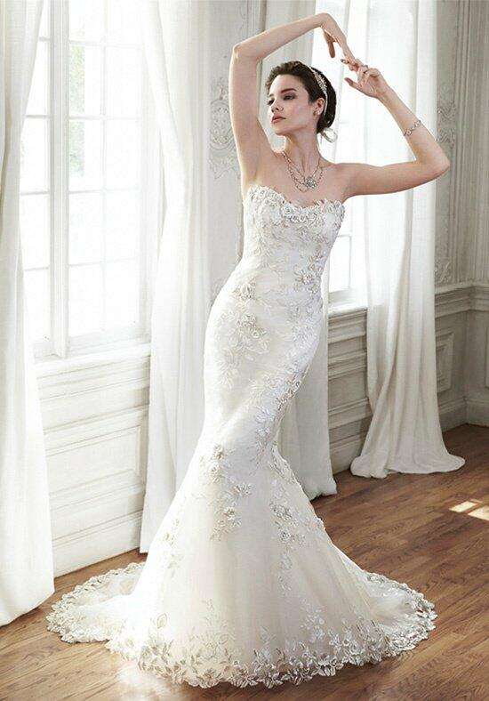 Maggie Sottero Chante Wedding Dress photo