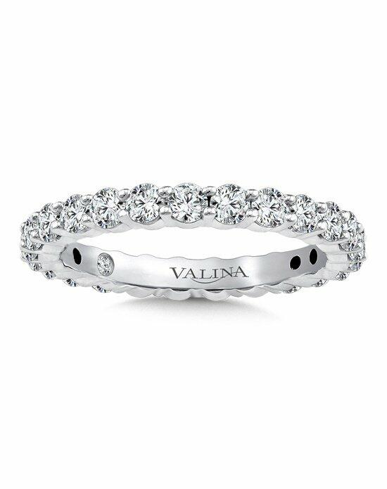 Valina R9705BW-6.5 Wedding Ring photo