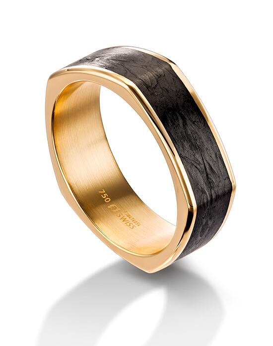 Furrer Jacot Wedding Bands 71-29090 Wedding Ring photo