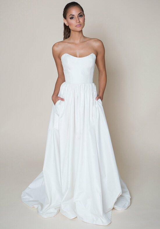 build a bride by heidi elnora lala phillips wedding dress photo