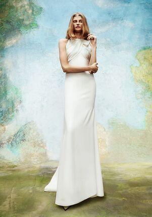 Viktor&Rolf Mariage DRAPED MERMAID WITH OPEN BACK Mermaid Wedding Dress