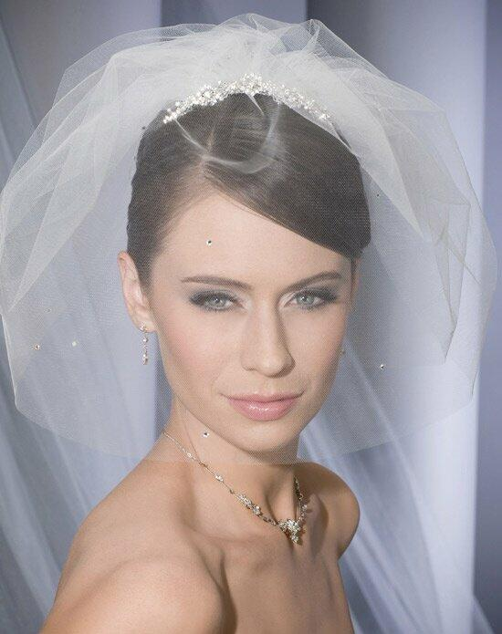 Bel Aire Bridal 6107 Wedding Veils photo
