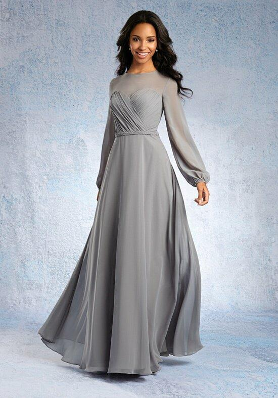 Alfred Angelo Signature Bridesmaids 7327L Bridesmaid Dress photo