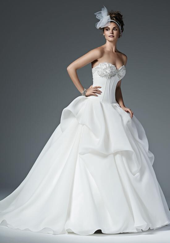 Sottero and Midgley Renita Wedding Dress photo