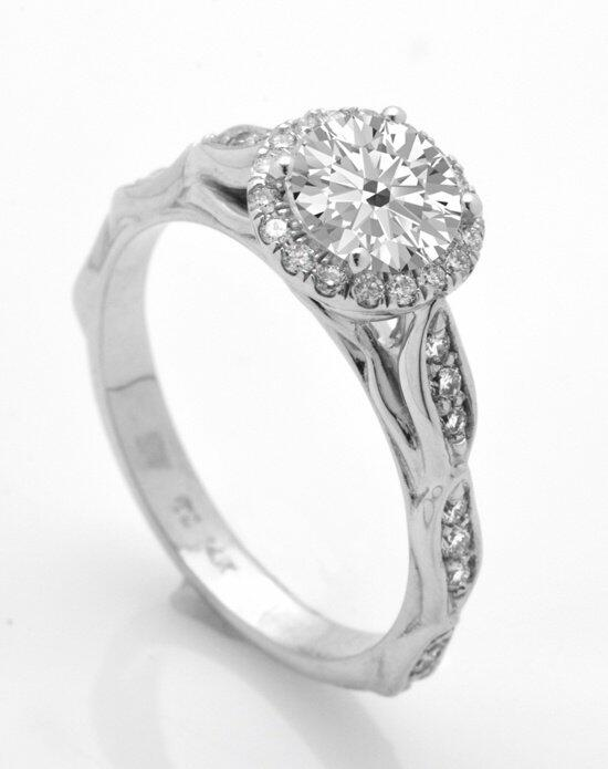 Timeless Designs R2013 Engagement Ring photo