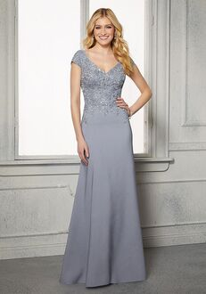 MGNY 72421 Mother Of The Bride Dress