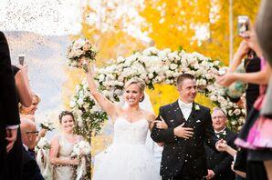 A Modern Jewish Wedding Ceremony