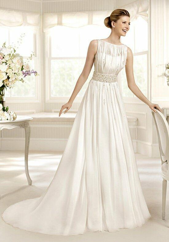 LA SPOSA Murano Wedding Dress photo