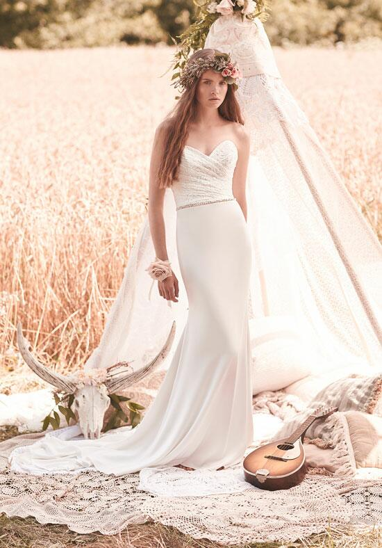 Mikaella 2064 Wedding Dress photo