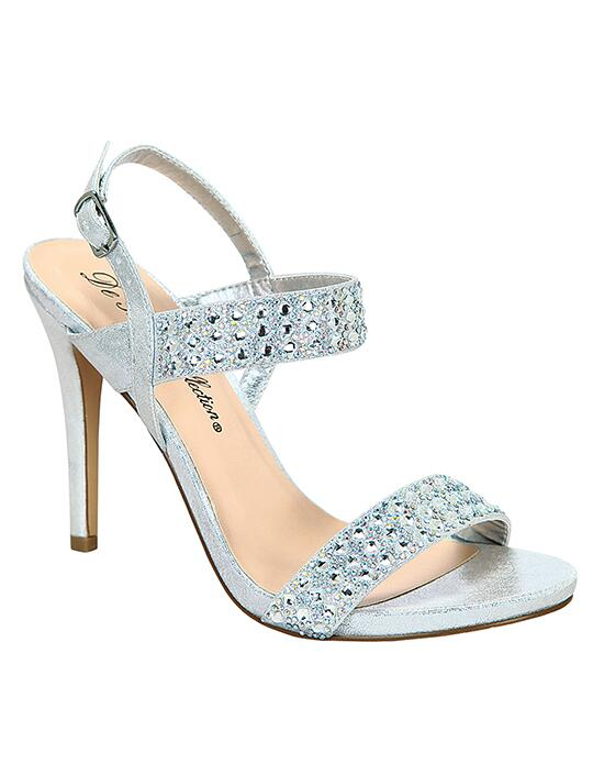 De Blossom Collection Macy-20 Wedding Shoes photo