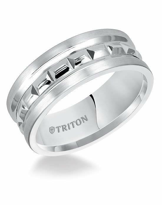 Triton 11-5242HC Wedding Ring photo