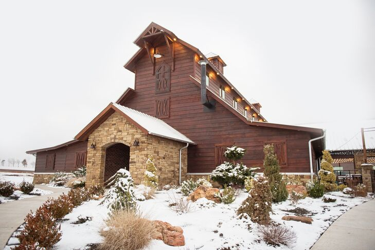 Southwind Hills Barn in Goldsby, Oklahoma
