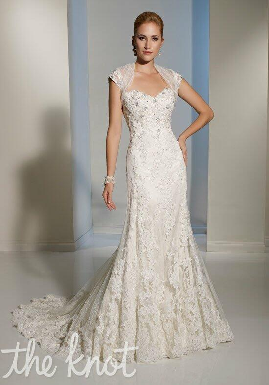 Sophia Tolli Y11214 Felicita Wedding Dress photo