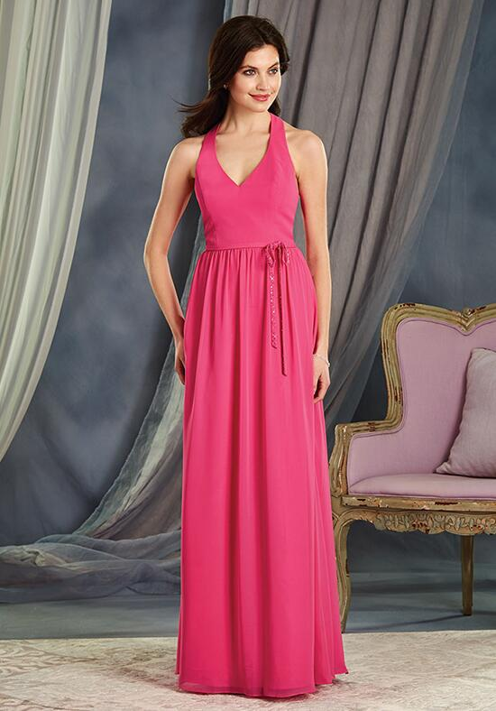The Alfred Angelo Bridesmaids Collection 7370L Bridesmaid Dress photo