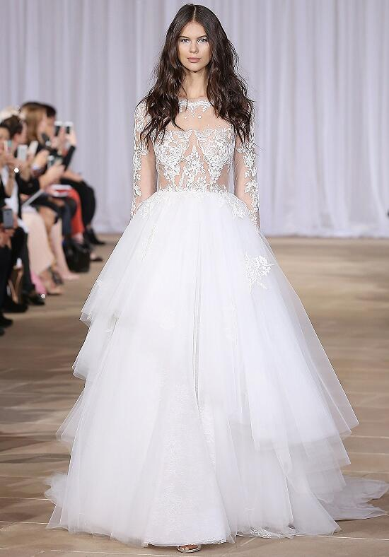 Ines Di Santo Aliora Wedding Dress photo
