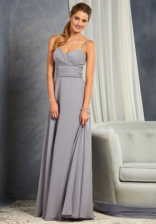 The Alfred Angelo Bridesmaids Collection 7382L Bridesmaid Dress photo