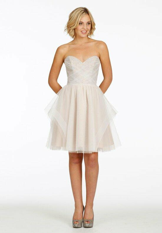 Alvina Valenta Bridesmaids 9420 Bridesmaid Dress photo