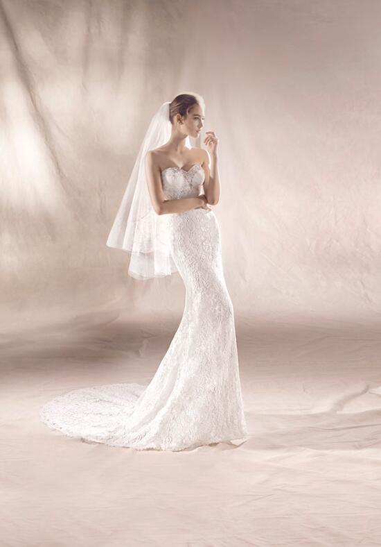 WHITE ONE SEVILLA Wedding Dress photo