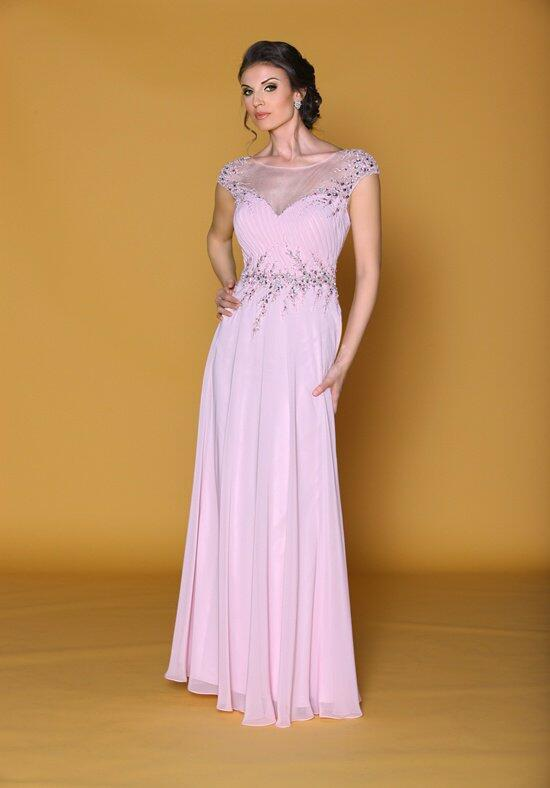 La Perle 40256 Mother Of The Bride Dress photo