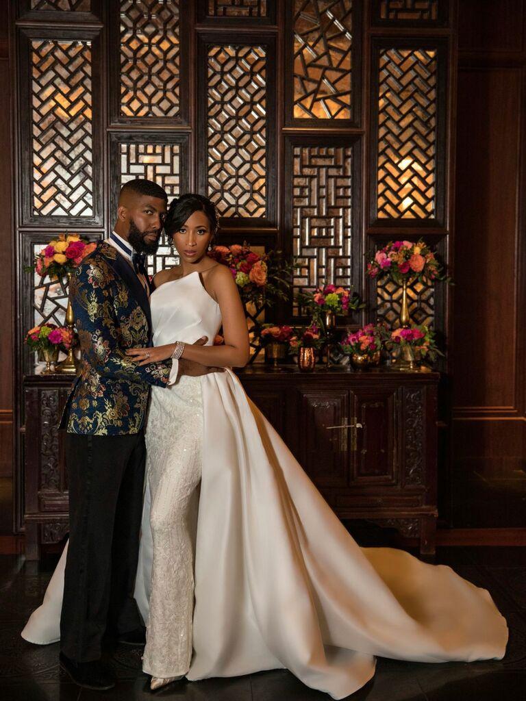 Kosibah wedding dress