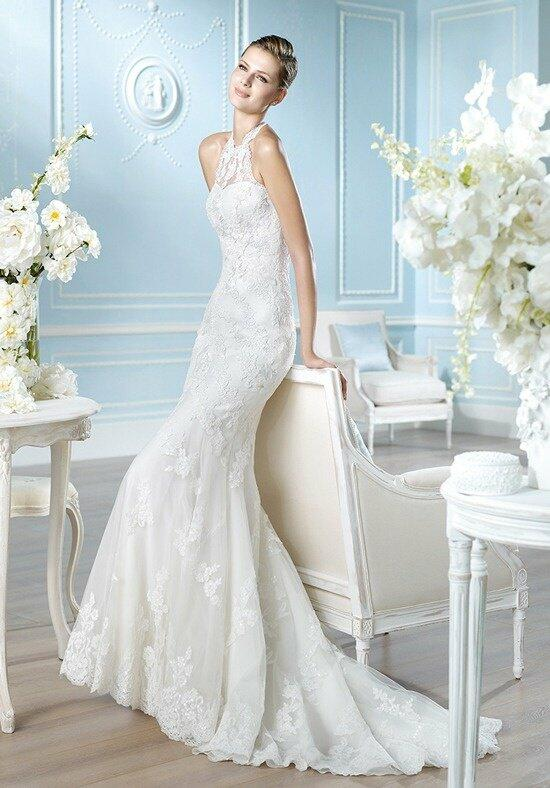 ST. PATRICK Fashion Collection - Haian Wedding Dress photo