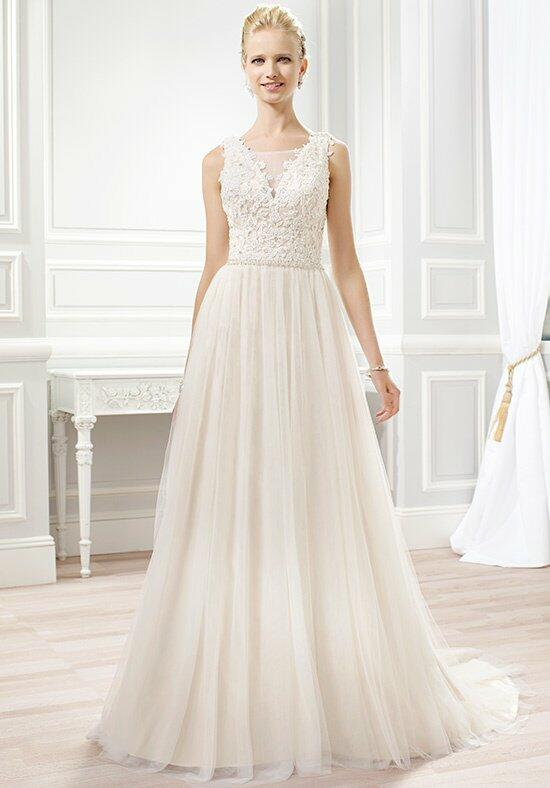 Moonlight Collection J6344 Wedding Dress photo