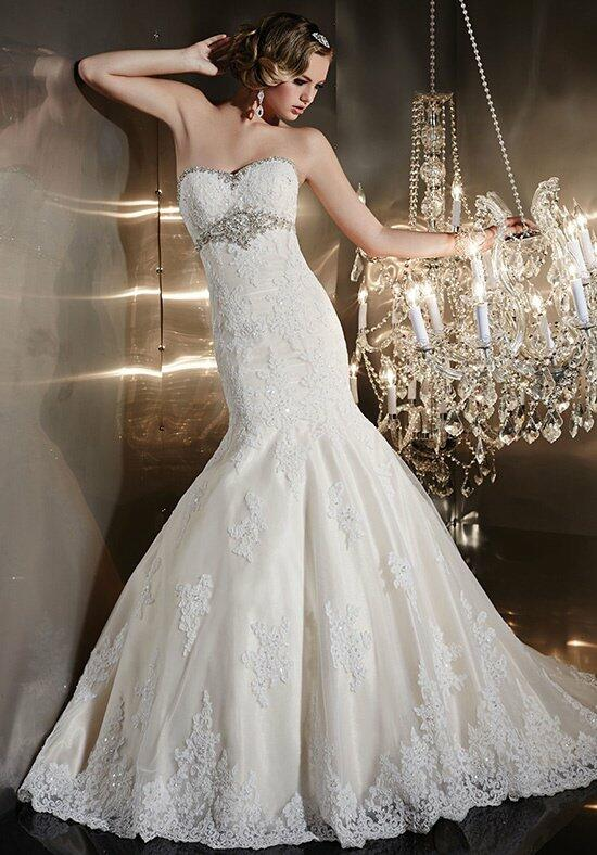 Christina Wu Brides 15533 Wedding Dress photo