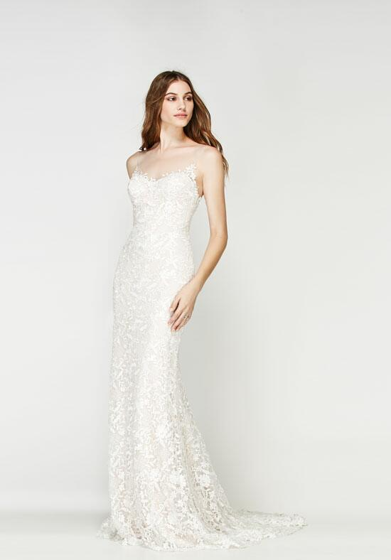 Willowby by Watters Marseille 56136 Wedding Dress photo