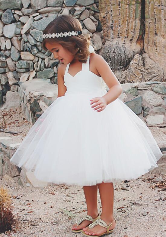 FATTIEPIE Annette Flower Girl Dress photo