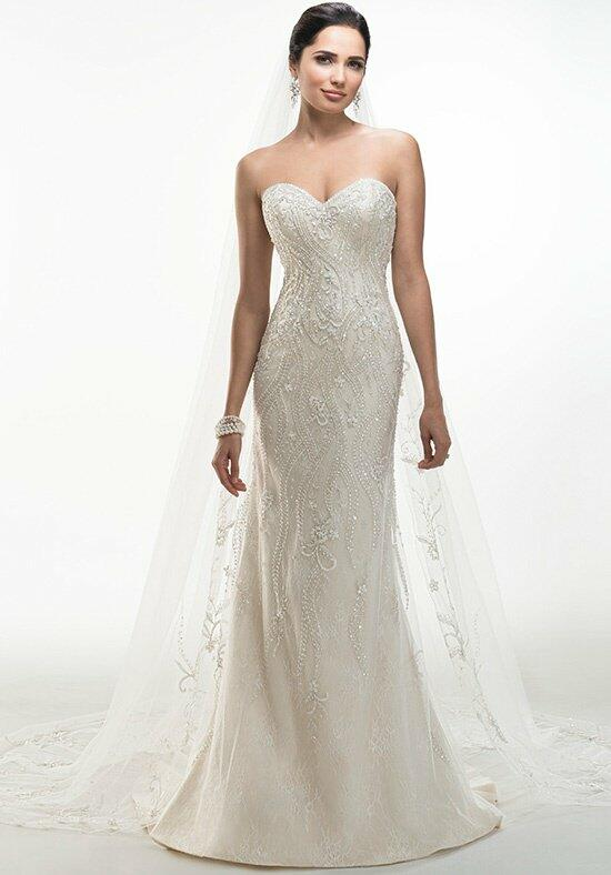 Maggie Sottero Donna Wedding Dress photo