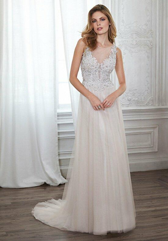 Maggie Sottero Westlyn Wedding Dress photo